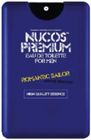 Nucos ROMANTIC SAILOR 1317