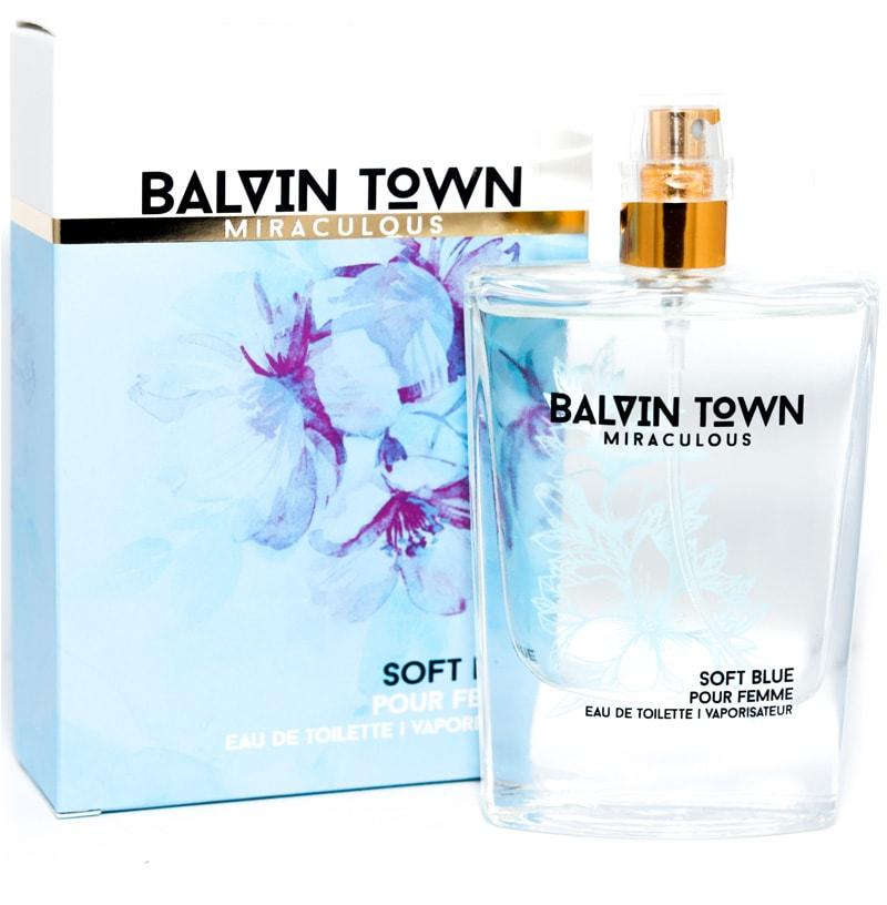 Balvin Tion Soft Blue 3342