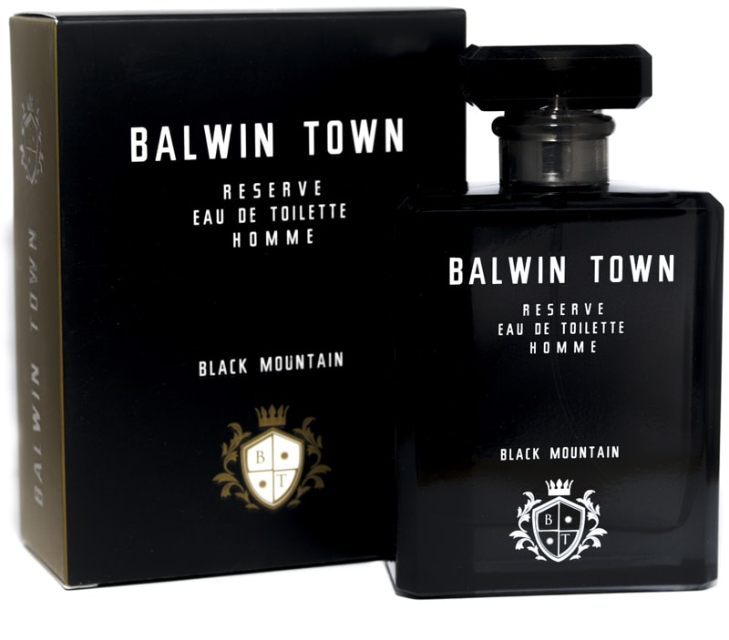 Balvin Tion Black mountain 4561