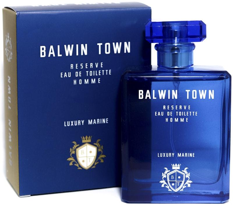 Balvin Tion Luxury marine 4554