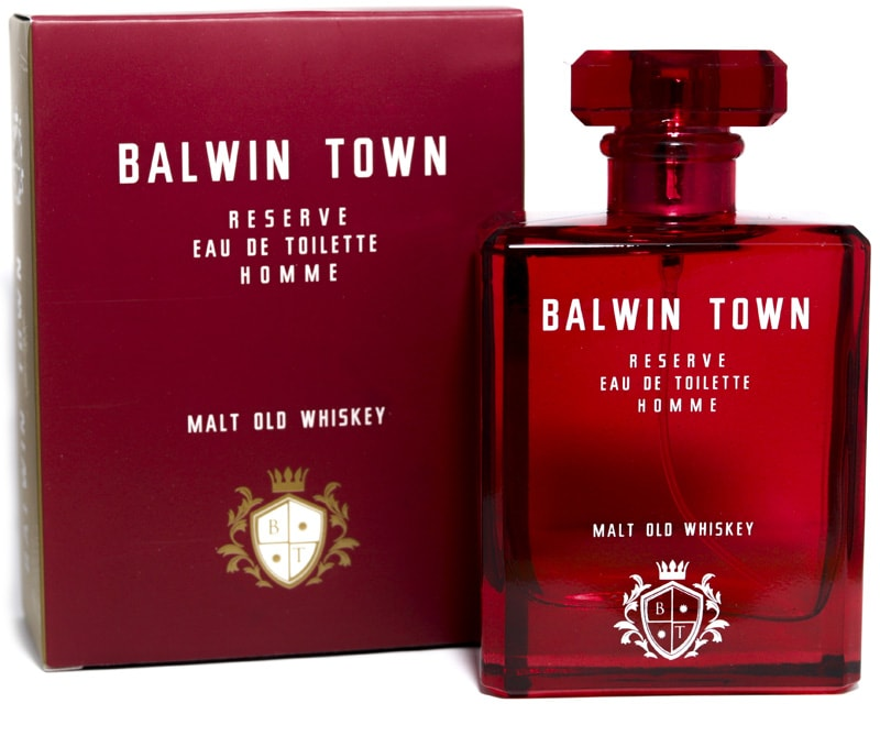 Balvin Tion Malt old whiskey 1454