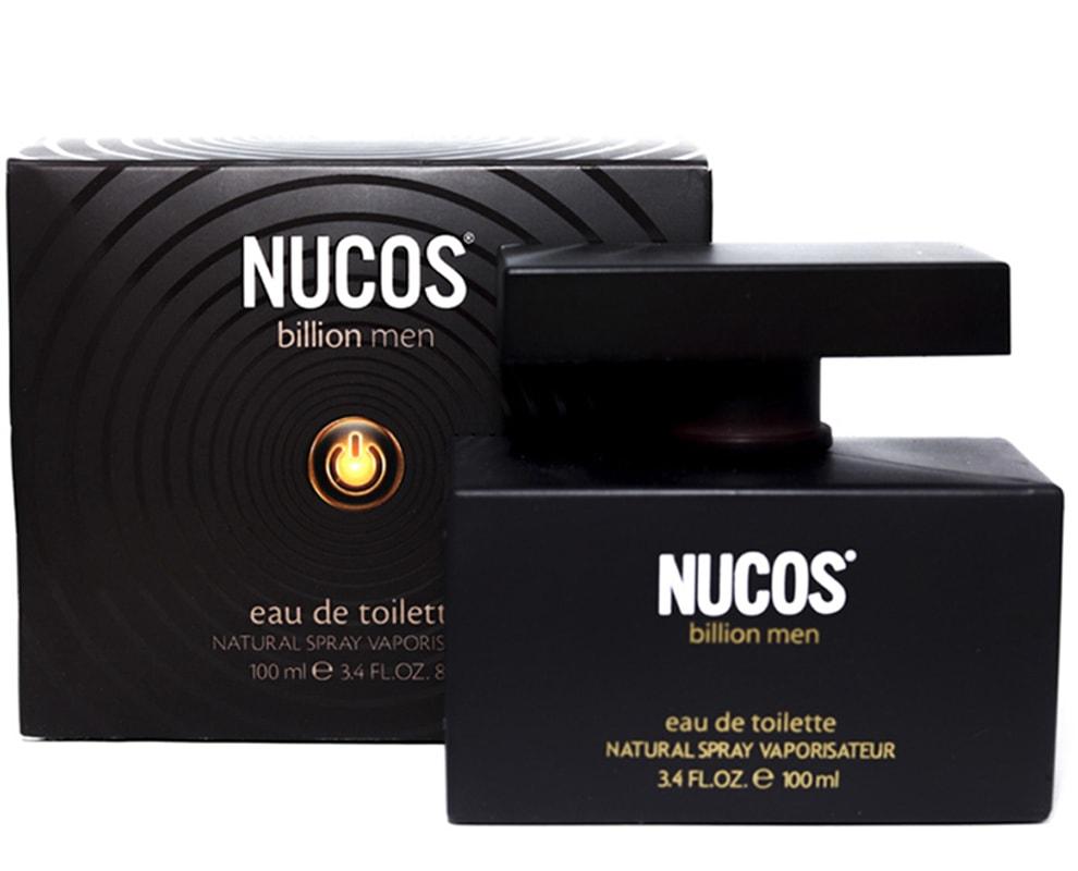 Nucos Billion men 0280