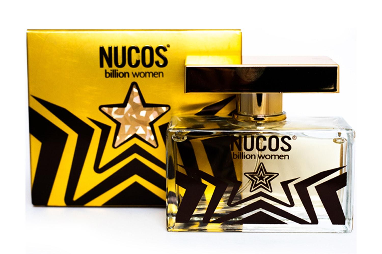 Nucos Billion women 0273