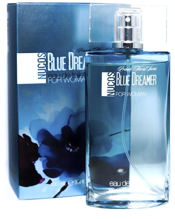 Nucos Homme Blue Dreamer 1065