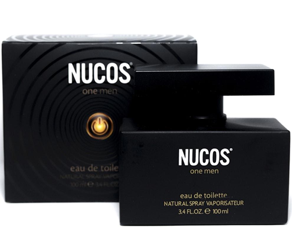 Nucos One men 0297